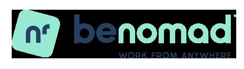 Benomad | Work from anywhere | Trabaja donde quieras